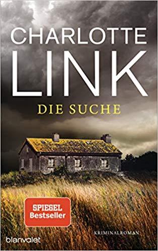 Bestseller 2018 - Die Suche