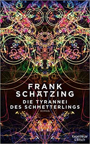 Meistverkaufte Bücher 2018 - Die Tyrannei des Schmetterlings