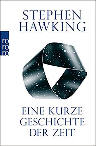 Meistverkaufte Bücher 2018 - Eine kurze Geschichte der Zeit