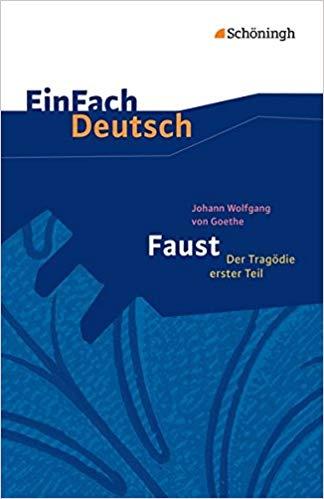 Bestseller 2018 - Faust