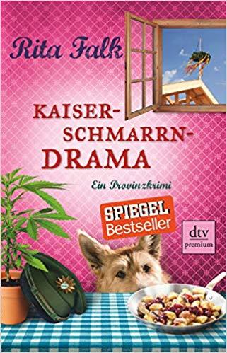 Bestseller 2018 - Kaiserschmarrndrama