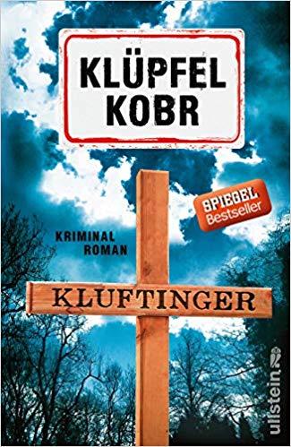 Bestseller 2018 - Kluftinger