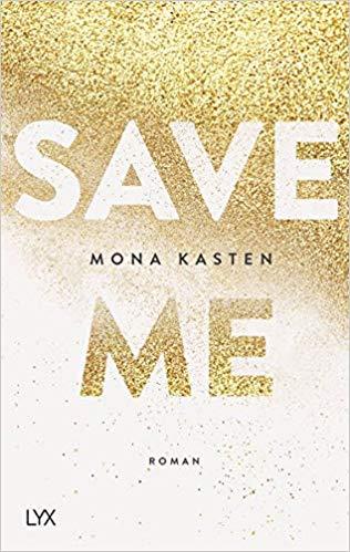 Meistverkaufte Bücher 2018 - Save Me