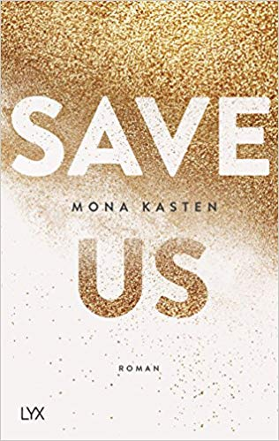 Bestseller 2018 - Save Us