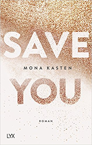 Bestseller 2018 - Save You
