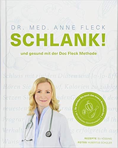 Bestseller 2018 - Schlank und Gesund Doc Fleck