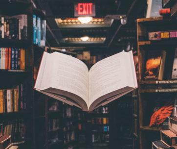 Die besten Bücher, die man lesen muss