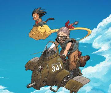 Die besten Mangas, die man gelesen haben muss!